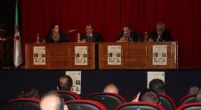 Conférence autour des six inspecteurs assassinés par l'OAS