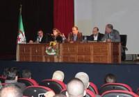 Rencontre avec les associations à caractère culturel et sportif  (8)