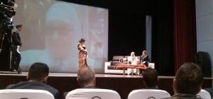 Hommage à la comédienne Chafia BOUDRAA - 08 Mai 2016 (13)
