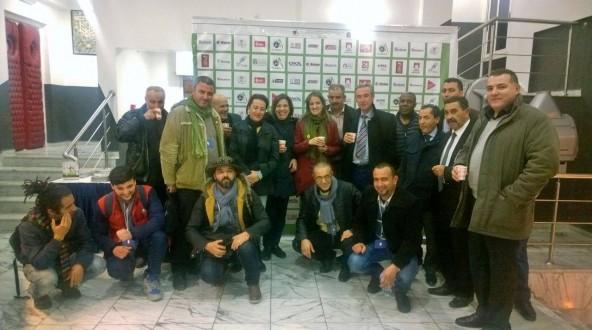Projection du Film Documentaire : l'Algérie vue du ciel