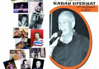 hommage Rabah ouferhat