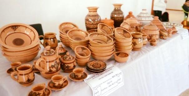 festival poterie ath kheir