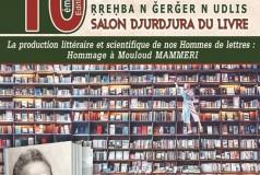 Salon Djurdjura du livre 2017