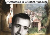 hommage à Cheikh HSSISSEN 2018
