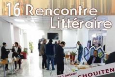 Rencontre Lynda CHOUITEN 2019