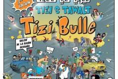 Affiche Tizi Bulle 2019