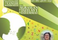 langue maternelle 2020